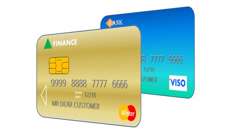 ข้อดีข้อเสียของการมีบัตรเครดิตไว้ใช้