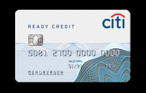 บัตรกดเงินสด ซิตี้ เรดดี้เครดิต